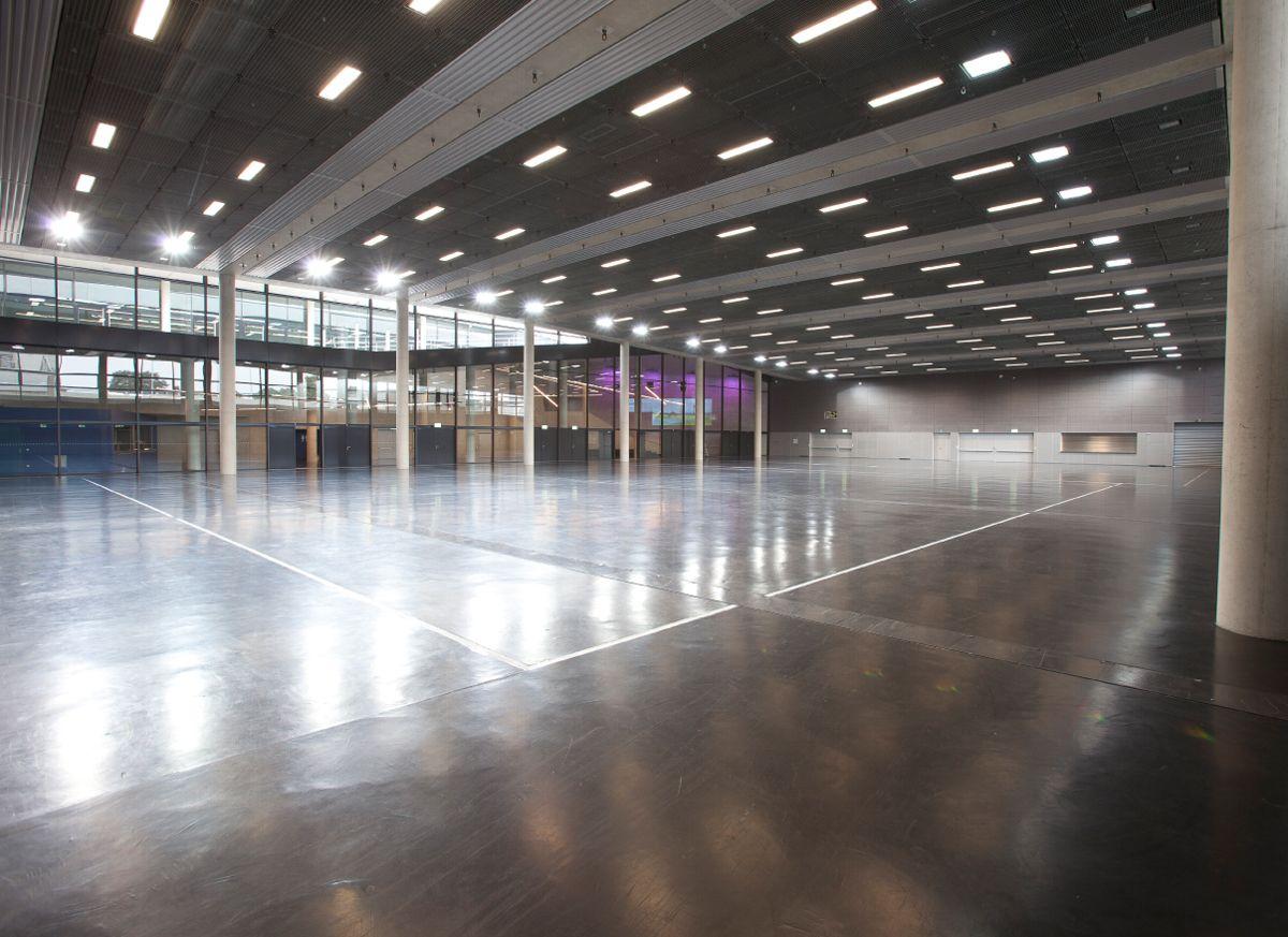 Kleine Olympiahalle München : kleine olympiahalle olympiapark m nchen ~ Bigdaddyawards.com Haus und Dekorationen